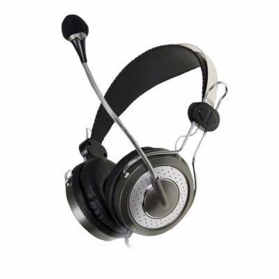 Auricular c/ Microfono Genius HS-04SU