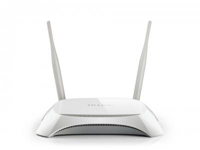 TL-MR3420 RouWi 3G 300Mbps (N) 2 Ant Det (1495)