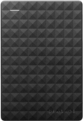 HD SEAGATE External 2TB USB 3.0 Expansion Black (3435)