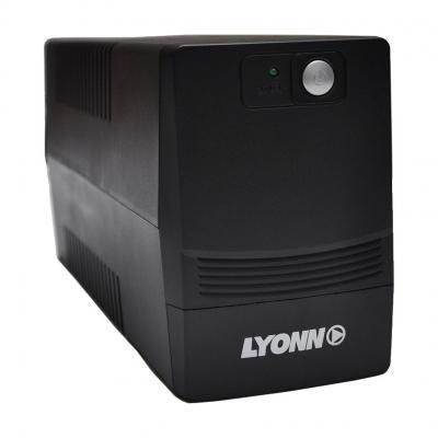 UPS LYONN CTB 800VA (DISPLAY LCD)