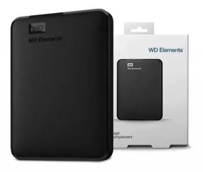 HD WD Element Externo 1TB USB 3.0 (5448)