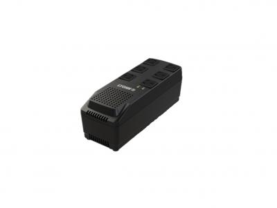 Estabilizador Lyonn Electronico TCA-1200N-V 6 Bocas 220v 0019