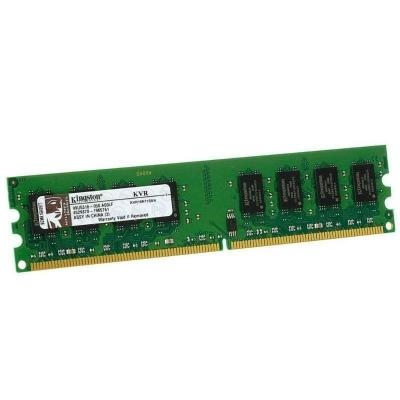 Memoria DDR3 4Gb 1600 Kingston (7774)