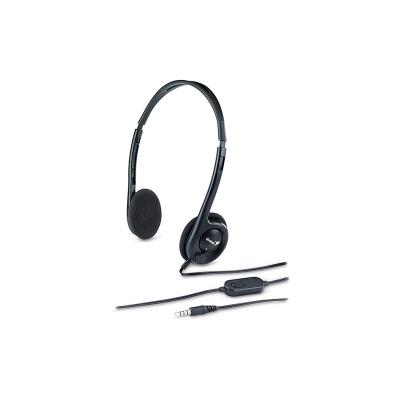 Auricular c/ Micrófono Genius HS-M200C (SINGLE JACK)