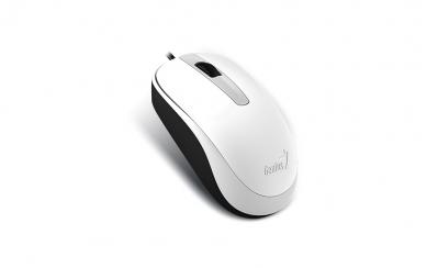 Mouse Genius DX-120 USB White (0982)