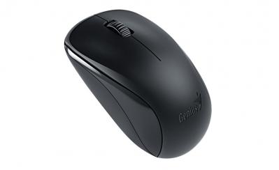 Mouse Genius NX 7000 BlueEye Black (0074)