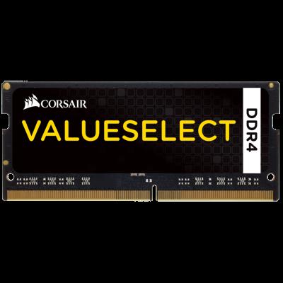Memoria Corsair SODIMM DDR4 4GB 2133Mhz (7386)