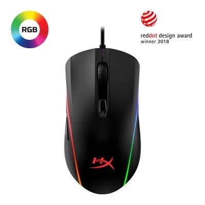 Mouse HyperX Pulsefire Surge RGB Gaming 16000 DPI (2680)
