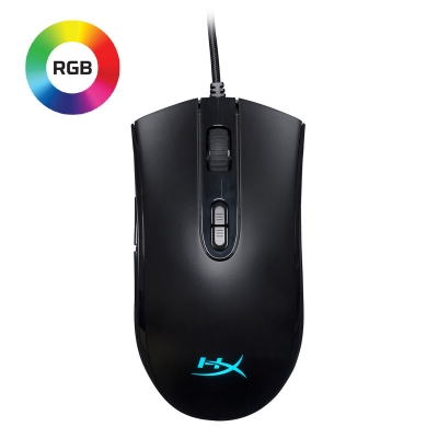 Mouse HyperX Pulsefire CORE RGB Gaming (9078)