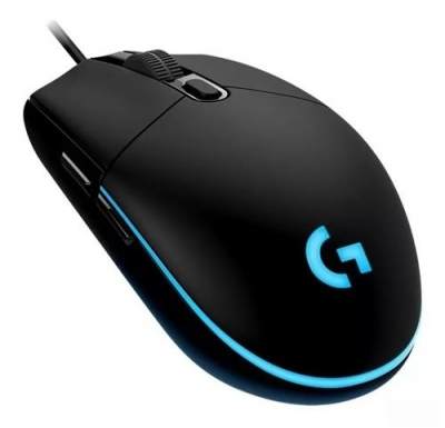 Mouse Logitech G Pro Gaming 910-005536