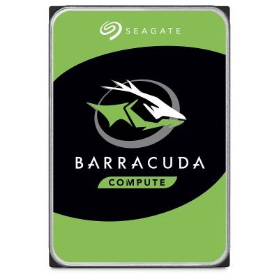 HD SEAGATE 2TB SATA III  64Mb Barracuda 7200 RPM