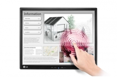Monitor LG LCD 19 19MB15T-I (II) (6359)
