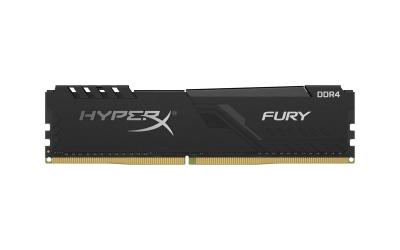 Memoria DDR4 8GB 2666 Kingston HyperX Fury Black (3395)
