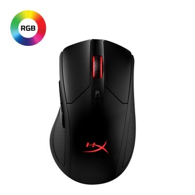 Mouse HyperX Pulsefire Dart Wireless RGB Gaming (6724)