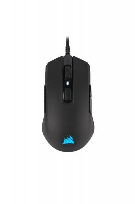 Mouse Corsair Gaming M55 Pro RGB Multigrip Ambidiestro Black (7779)