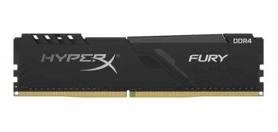 Memoria DDR4 8Gb 3200 Kingston HyperX Fury (6358)
