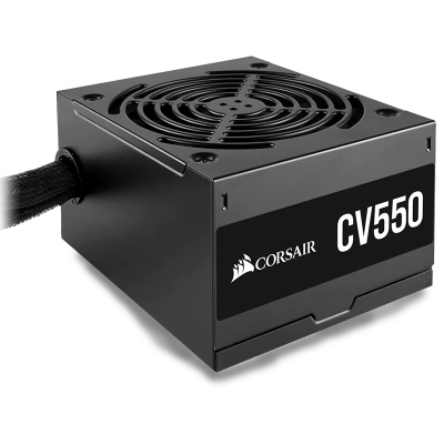 Fuente Corsair CV550 550W 80 Plus Bronze (5026)
