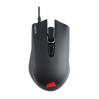 Mouse Corsair Harpoon RGB PRO FPS/MOBA Black (6338)