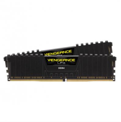 Memoria DDR4 Corsair 16Gb (2x8Gb) 4500MHz Vengeance LPX B. (7446)