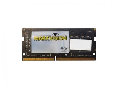 Memoria SODIMM DDR4 Markvision 4G 2400 MHz 1.20V BULK