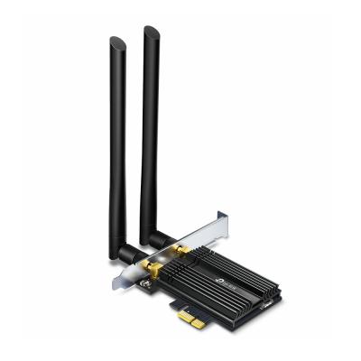 ARCHER TX50E P.RedW PCIE AX3000 2 Ant Wifi+Bluetooth
