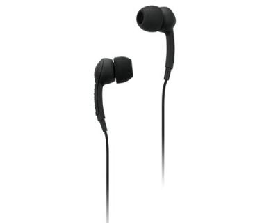 Auricular Lenovo 100 In-Ear Headphone - Black (2082)