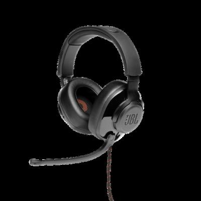 Auricular JBL Quantum Q300 Gaming Surround Negro (9596)