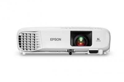 Proyector Epson POWER LITE E20