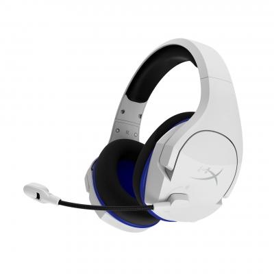 Auricular HyperX Cloud Stinger Core Wireless White PS4/PC (1809)