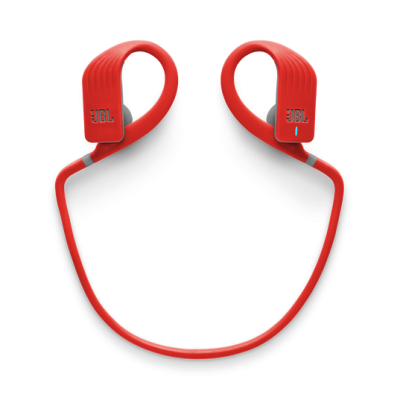 Auricular JBL Endurance Jump Bluetooth In-Ear  Rojo (9166)