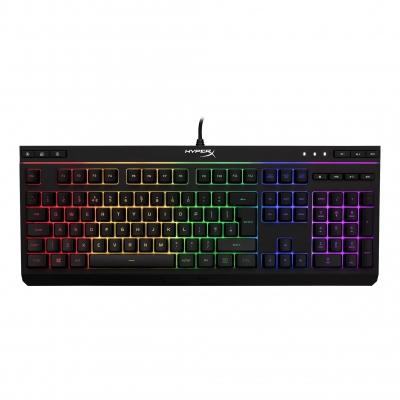 Teclado HyperX Alloy CORE RGB Gaming (8842)