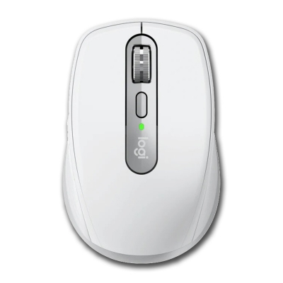Mouse Logitech Wir MX Anywhere 3 Gris 910-005993