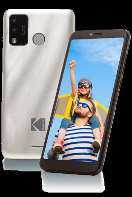 Celular KODAK L1 PRO 5,7? 1/16 GB Color Silver