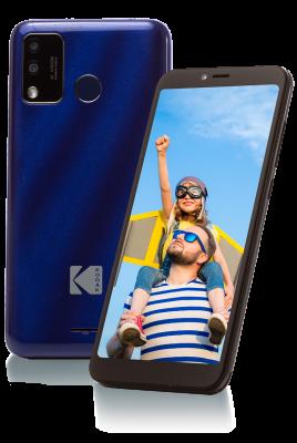 Celular KODAK L1 PRO 5,7? 2/16 GB Color Azul