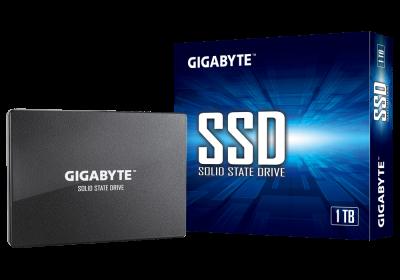 Disco SSD GIGABYTE 1TB SATA Interno 7mm