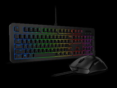 Combo teclado + mouse Lenovo Legion  RGB KM300 (4158)