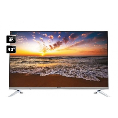 Television KODAK SMART TV LED 43 FullHD FRAMELESS 43SV1200