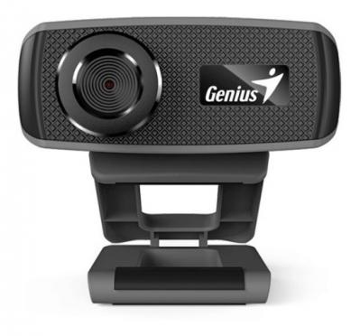 Web Cam Genius FaceCam 1000X (New Pack) (8285)