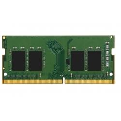 Memoria SODIMM DDR4 8Gb 3200 Kingston