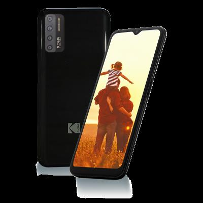 Celular Kodak Smartway M2 6,51? 3/32GB Negro