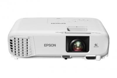 Proyector Epson POWER LITE X49
