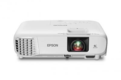 Proyector Epson Home Cinema 880HD