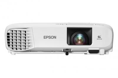 Proyector Epson POWER LITE W49