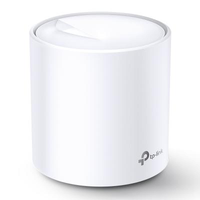 Deco X20 Pack de 1 Mesh TP Link AX1800 Wifi Gigabit (0485)