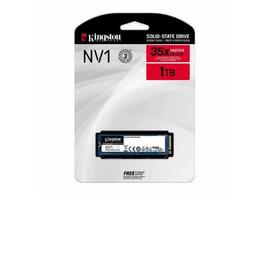 Disco SSD KINGSTON SNVS 1000GB M.2 NVMe PCIe (6681)