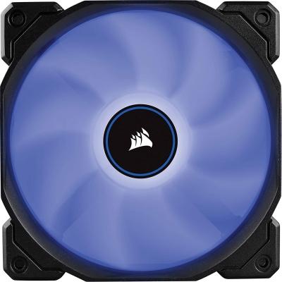 Fan Cooler Corsair AF120 LED Air Series  Blue 120mm Fan (8784)