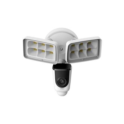 Cam IP Imou By Dahua Ext Floodlight Paneles LED SD Audio Bid (7031)