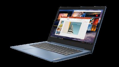 Notebook Lenovo IP Slim 1-14AST-05  AMD A4 9120E 4G 64GB eMMC  W10 (1864)