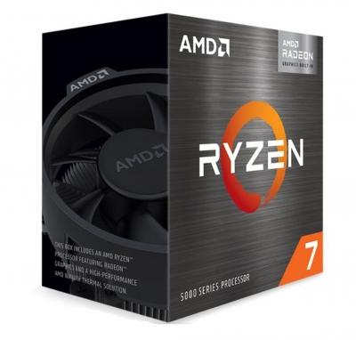 Proces. AMD Ryzen 7  5700G 5gen  AM4 CON VIDEO (3377)