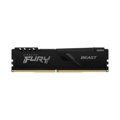 Memoria DDR3 8Gb 1600 Kingston FURY BEAST (8111)